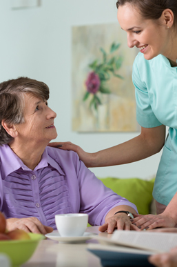 my aged care your guide to home care package services