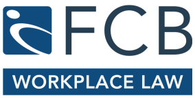 FCB Workplace Law